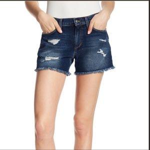 Joe's Denim Cut Off Shorts - size 28